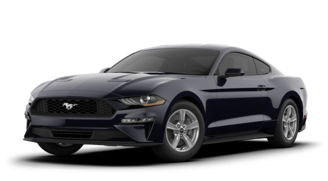 New 2020 Ford Mustang Ecoboost Coupe near Washington DC